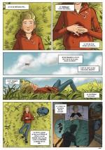 Mort et déterré T1 page 3