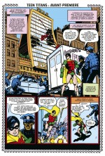 DC Comics Presents #26, épisode d'introduction seulement publié en France en 2006