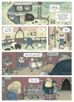 Timo l'aventurier T page 5