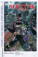 Batman 80 ans DC 1000 couv
