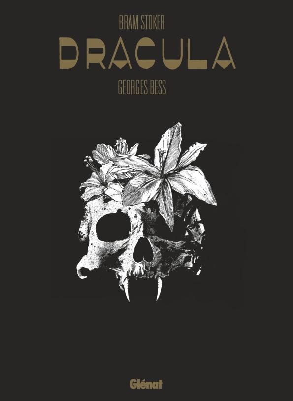 Dracula Bess couv