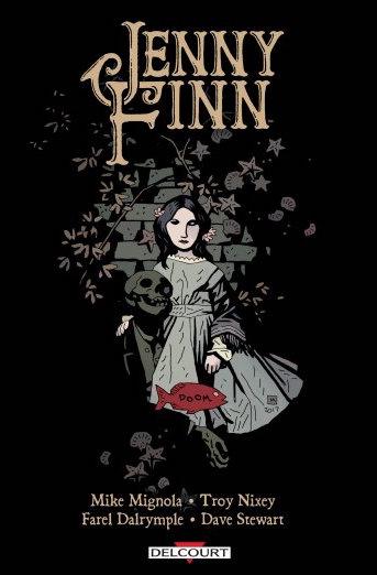 Jenny Finn couv