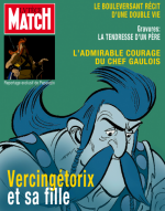 Le Paris-Match antique ! (visuel promotionnel)