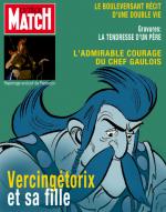 Le Paris-Match antique ! (visuel promotionnel)