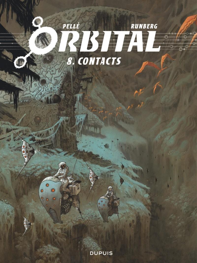 orbital8