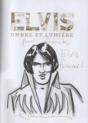 Elvis Kent