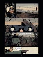 La Ballade du soldat Odawaa 2