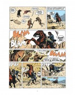Bloody-berry ! (planche 7 - Dargaud 2019)