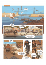 Planches 1 et 3 (Bamboo/Grand Angle 2019)