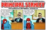 Principal Stanley