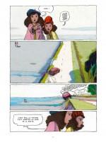 Sam a des soucis page  5