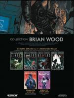 Vestron Brian Wood