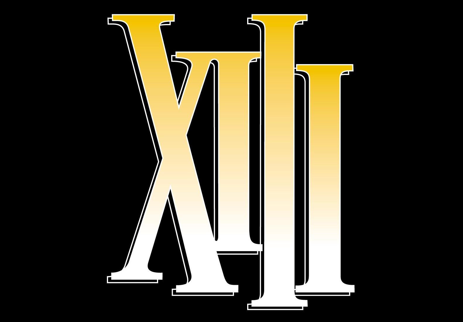 XIII_Logo