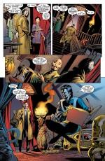 SL meets Doctor Strange
