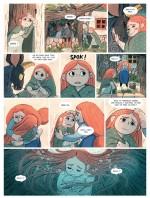 Bergères Guerrières T3 page 8