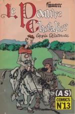 Visuels parus dans (A Suivre) en 1990