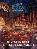 Joris Librairie-Galerie Brüsel