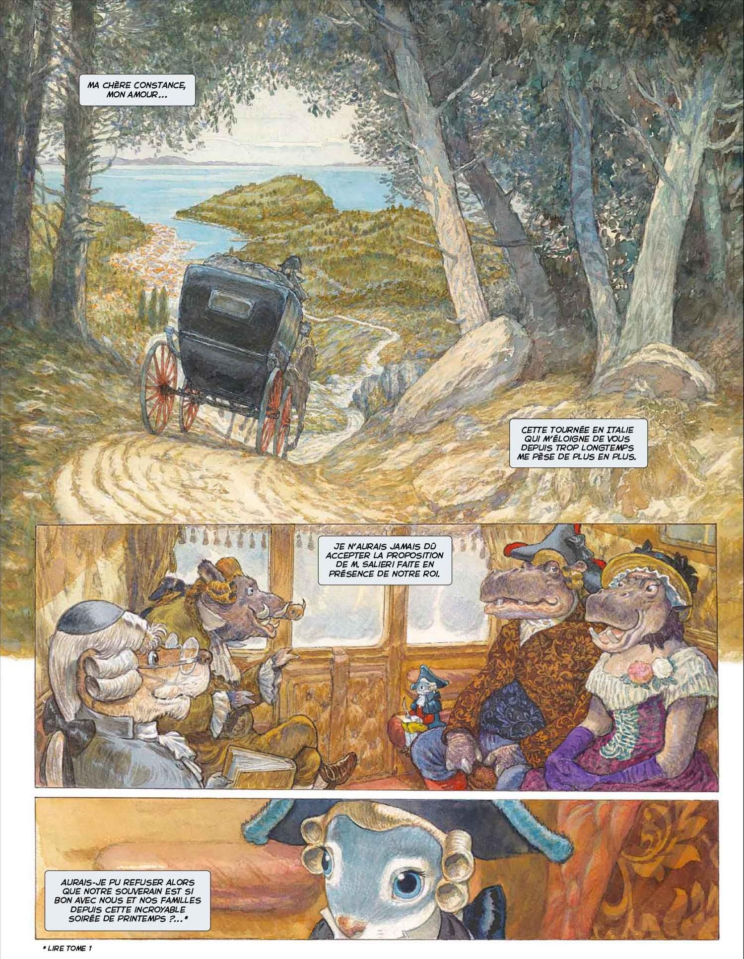 Mausart à Venise page 3