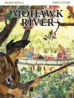 Mohawk River album Bonelli