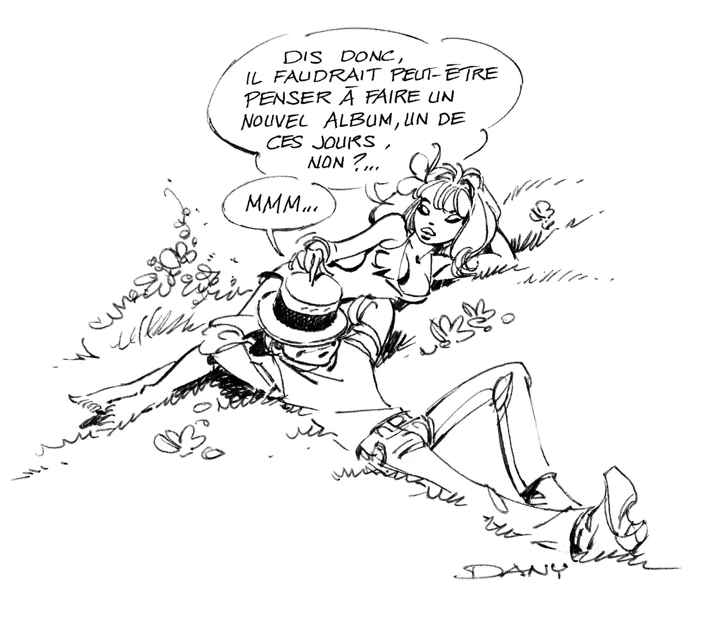 Olivier Rameau l'intégrale T1 page 160