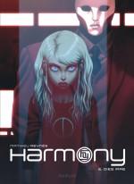 harmony T5 couv