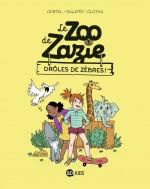 le zoo de zazie couverture