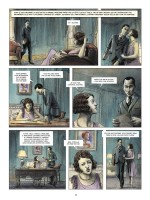 Une histoire de confiance ? (planche 16 - Rue de Sèvres - 2020)