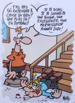 Berth Christophe