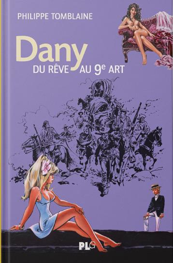 DanyReve9ArtCover