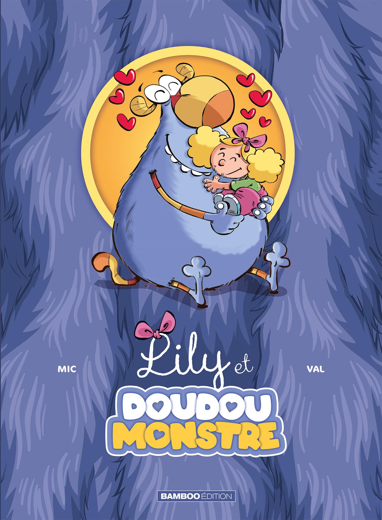 LILY-ET-DOUDOUMONSTRE-T1