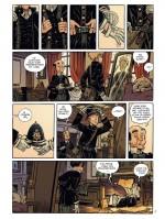 Les enquêtes de Lord Harold page 1