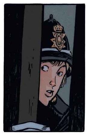 Les enquêtes de Lord Harold page 19 case 1