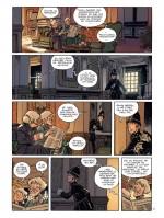 Les enquêtes de Lord Harold page 6