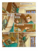 Trikell bibliotheque