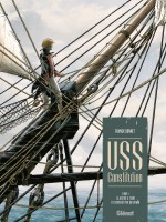 USS Constitution couv