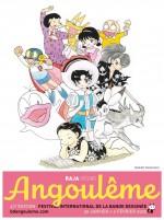 angouleme-2020_AFFICHE-Rumiko-Takahashi