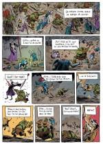 Donjon Antipodes - page 5