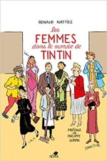 femmes tintin