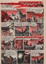 Récit complet dans le n° 3 de Fripounet, en 1966.