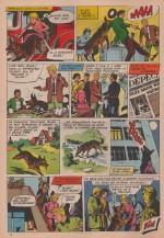 « Silex », dans le n° 93 de Bernadette (1963).