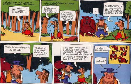 « Fernand l'orphelin ».