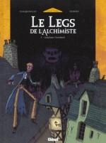 Legs de l'alchimiste