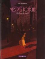 Miss Pastouche