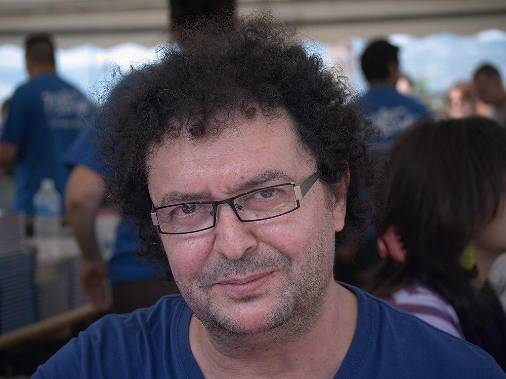 Philippe Adamov.