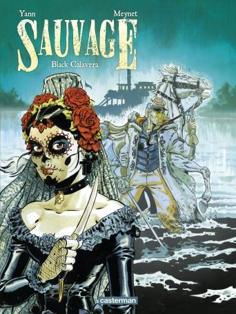 Sauvage couv