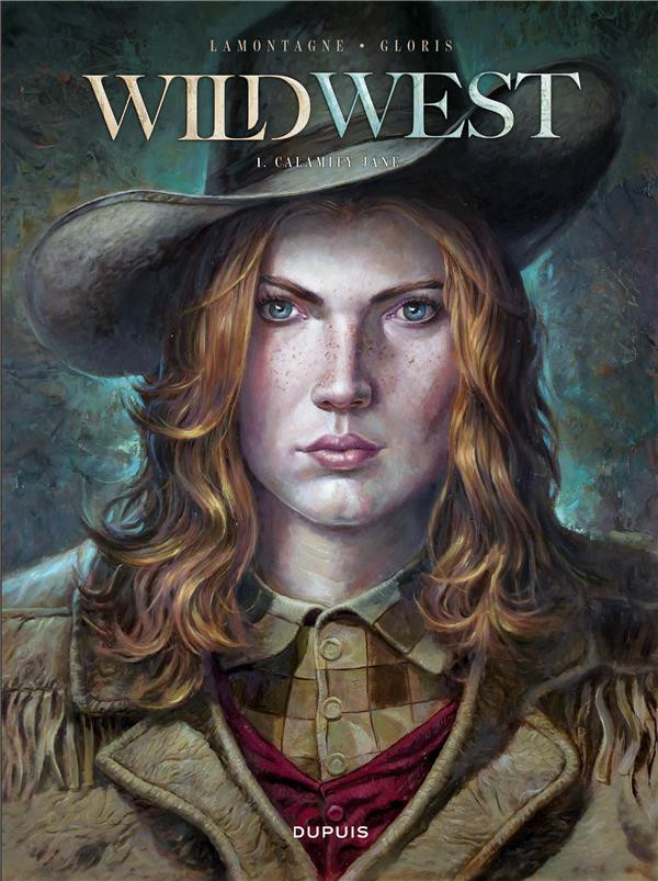 Wild West couv