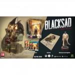Blacksad en jeu vidéo (Microids et Pendulo Studios - édition collector 2019)