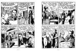 « Commissaire Jupons » dans Frimousse n° 197 (23/04/1966).