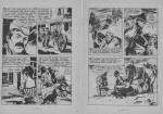 « Josiane dans la tourmente » et « La Fleur au fusil » dans Frimousse n° 237 (02/1968) et 241 (06/1968).
