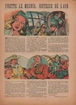 « Yvette Le Mesnil » dans Fillette n° 181 (05/01/1950).